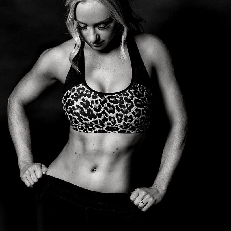 Jewel Athletic - Nutrition Coaching